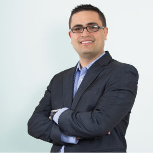 David Ricardo Vélez Vargas Director Asistencial en Clínica del Norte en Bello Antioquia