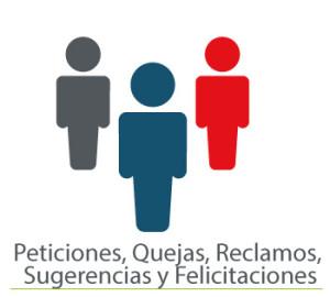 Formulario de Peticiones, Quejas, Reclamos, Sugerencias y felicitaciones en Clínica del Norte en Bello Antioquia