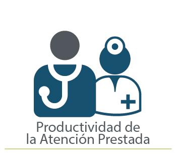 Indicador de productividad en Clínica del Norte en Bello Antioquia