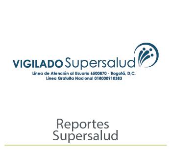 Reporte a la Súper Salud de los indicadores de la Clínica del Norte en Bello Antioquia
