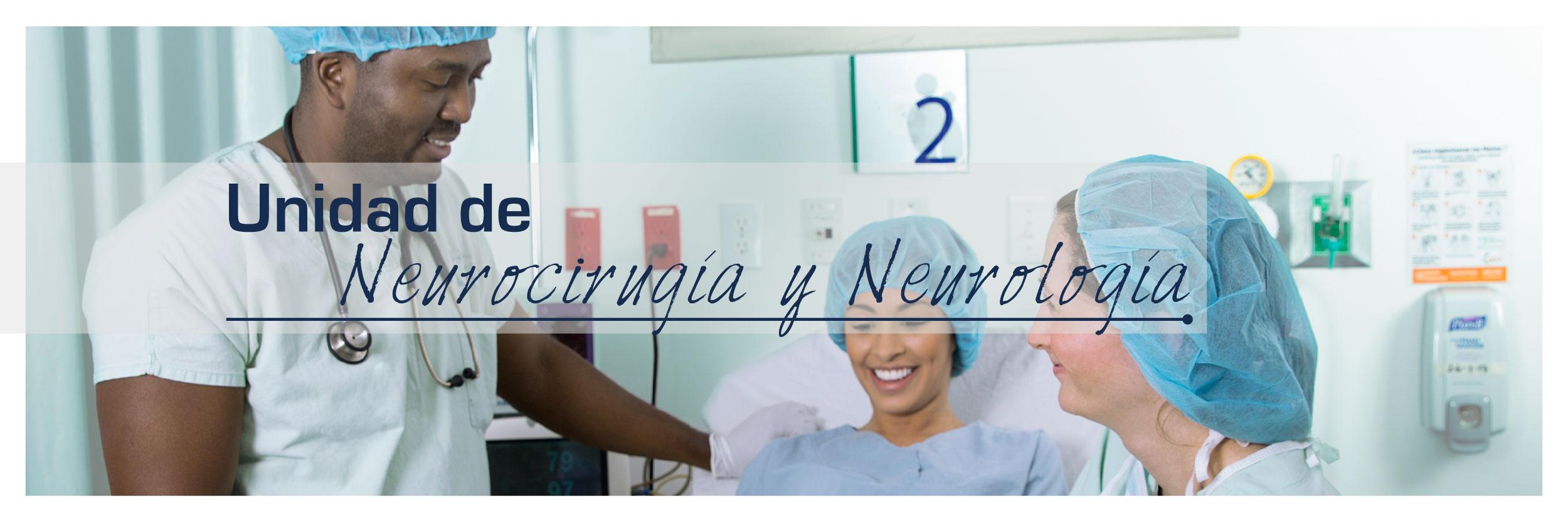 Especialistas en Neurocirugía y Neurología en la Clínica del Norte en Bello Antioquia