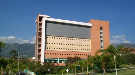 Infraestructura Clinica del Norte en Bello Antioquia