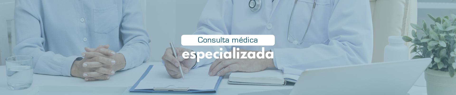 Consulta médica especializada en ginecología en Fundación Clínica del Norte