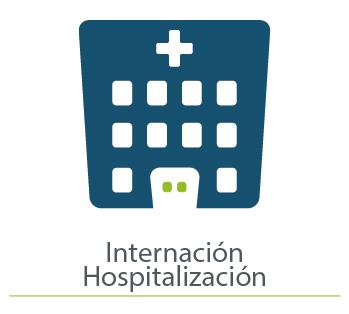 Servicio de hospitalización en Clínica del Norte en Bello Antioquia