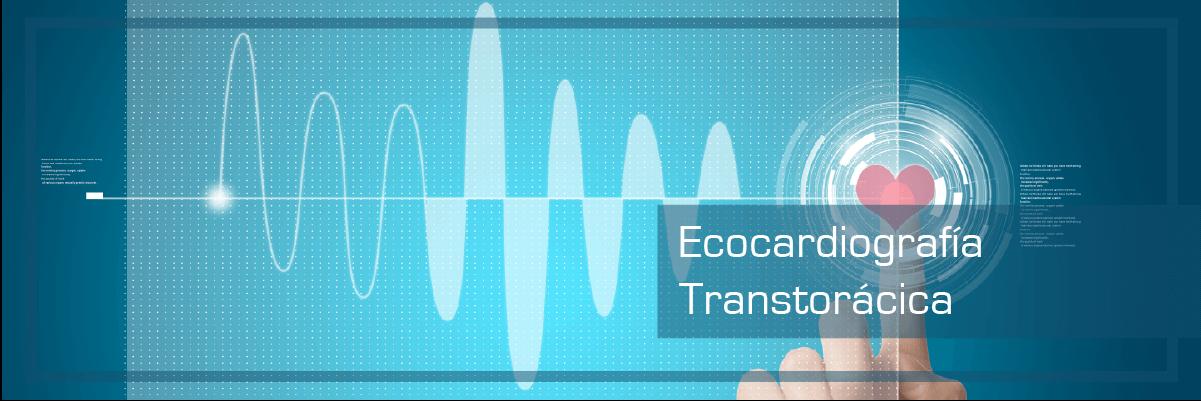 Ecocardiografia Transtorácica en Clínica del Norte en Bello Antioquia