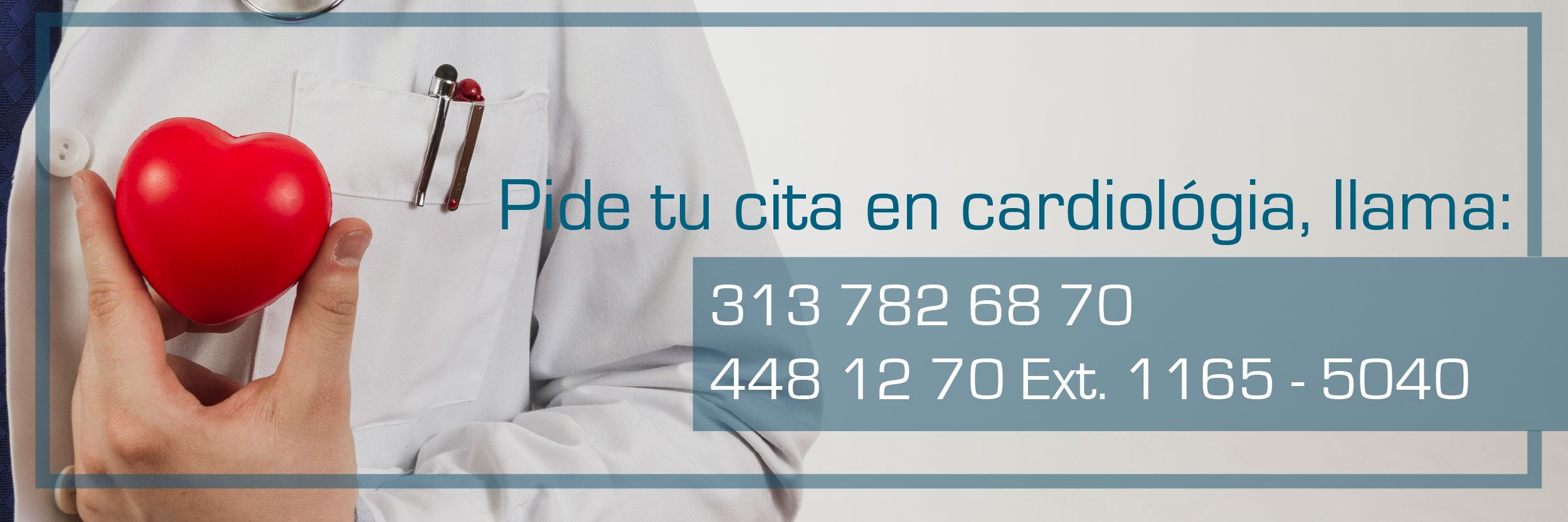 Cita con Cardiólogo en Clínica del Norte en Bello Antioquia