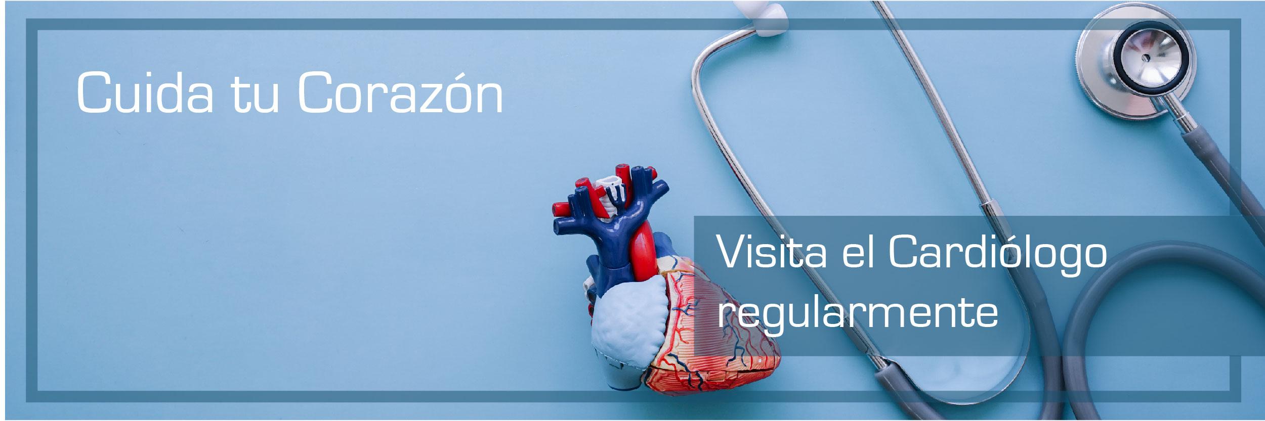 Consulta cardiología con especialista particular en Clínica del Norte en Bello Antioquia
