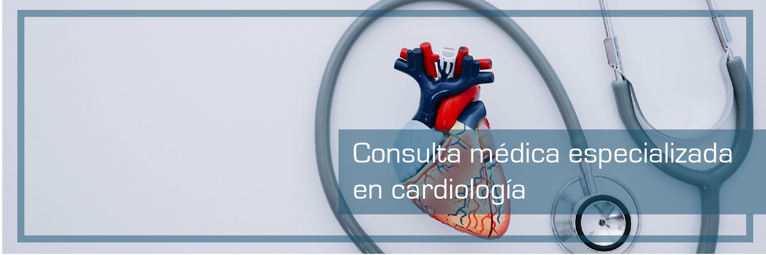 Consulta médica especializada en  cardiologia particular en Clínica del Norte en Bello