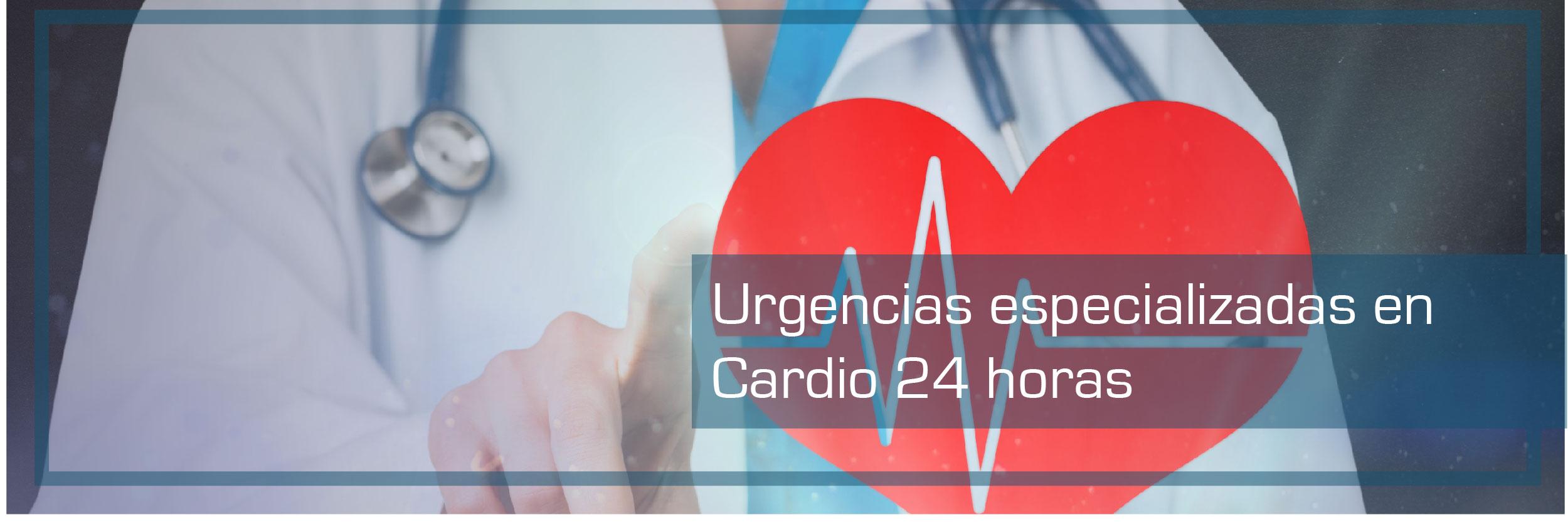 Cita con especialista en Cardiología  en Clínica del Norte en Bello Antioquia