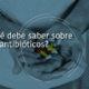 Antibióticos - Fundación Clínica del Norte