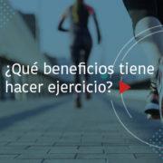 Personas haciendo ejercicio - Fundación Clínica del Norte