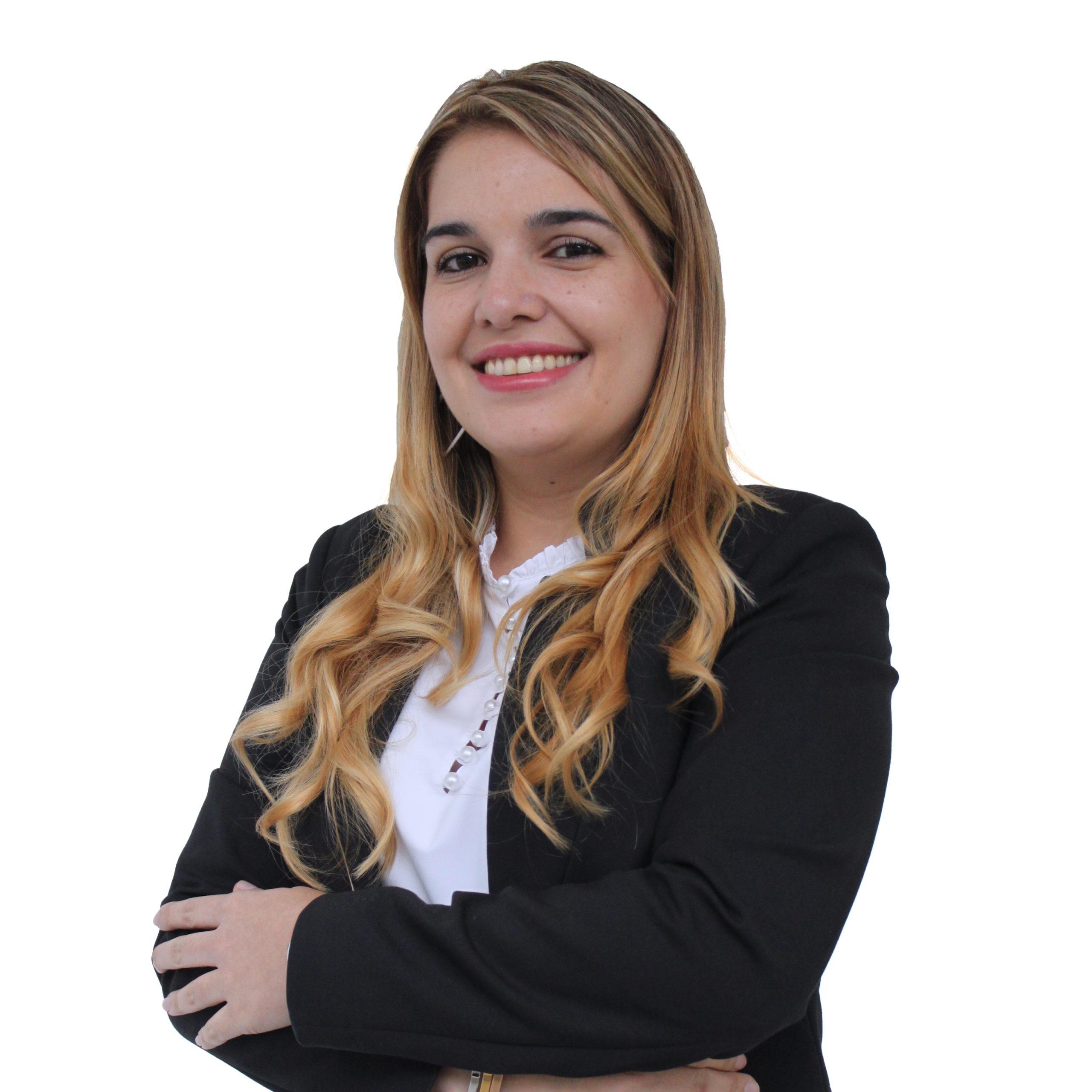 Dra Isabel Cristina Cadavid Calderón - Directora asistencial de Fundación Clínica del Norte